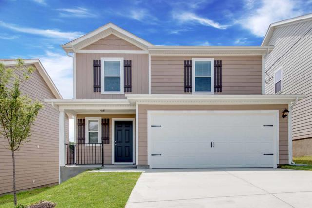 204 Kirkside Drive, LaVergne, TN 37086 (MLS #1961033) :: REMAX Elite
