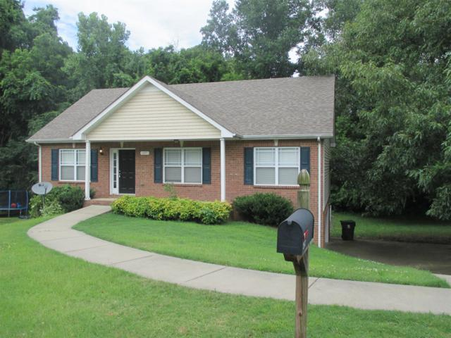 267 Shiloh Rd, Clarksville, TN 37042 (MLS #1961053) :: CityLiving Group