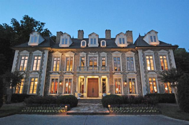 1044 Vaughn Crest Dr, Franklin, TN 37069 (MLS #1961058) :: John Jones Real Estate LLC