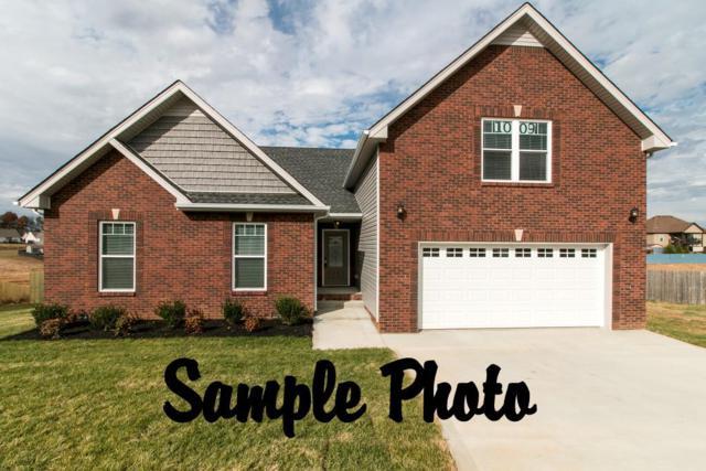 95 Griffey Estates, Clarksville, TN 37042 (MLS #1961070) :: HALO Realty