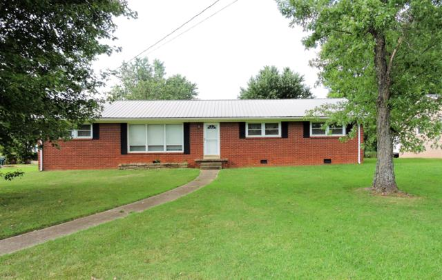 201 Blue Ribbon Pkwy, Shelbyville, TN 37160 (MLS #1961085) :: Maples Realty and Auction Co.