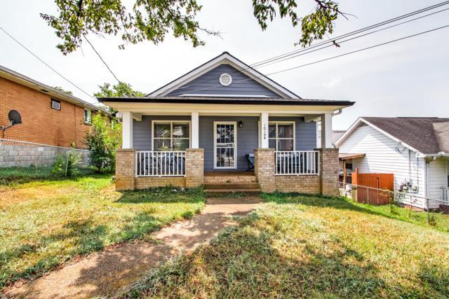 1019 Argyle Ave #B, Nashville, TN 37203 (MLS #1961086) :: Nashville On The Move
