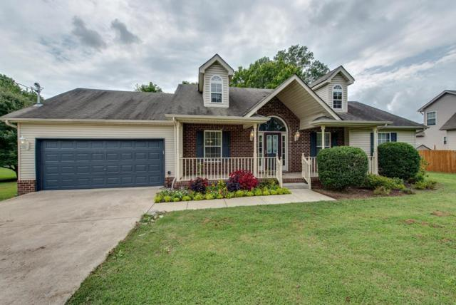 127 Bankside Dr, Smyrna, TN 37167 (MLS #1961129) :: NashvilleOnTheMove | Benchmark Realty