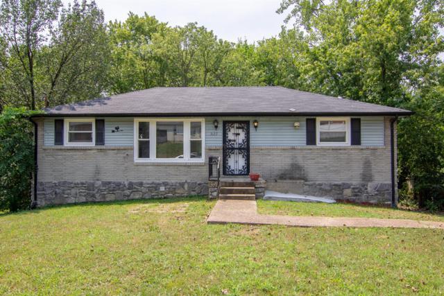3127 Wilmoth Rd, Nashville, TN 37207 (MLS #1961143) :: DeSelms Real Estate
