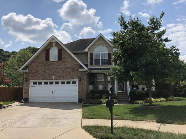 304 Canal Ct, Hermitage, TN 37076 (MLS #1961157) :: Nashville On The Move