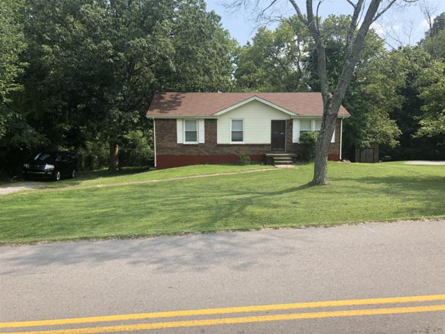 806 Kingsbury Rd, Clarksville, TN 37040 (MLS #1961194) :: Nashville on the Move