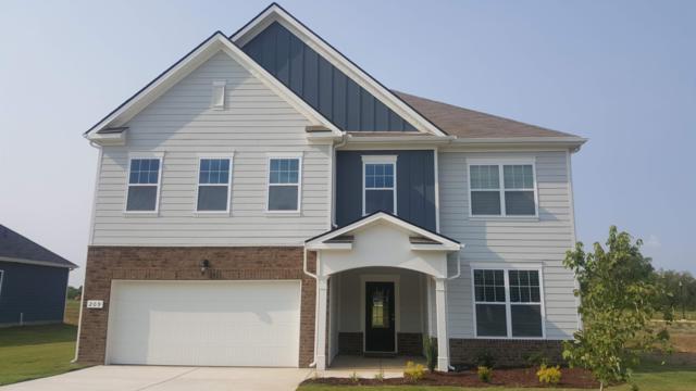 1324 Maize Lane Lot 8, Lebanon, TN 37087 (MLS #1961201) :: Team Wilson Real Estate Partners