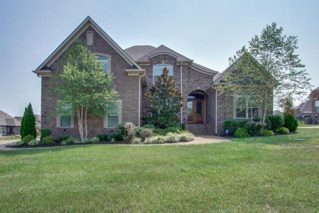 103 Wembly Ln, Mount Juliet, TN 37122 (MLS #1961219) :: Team Wilson Real Estate Partners