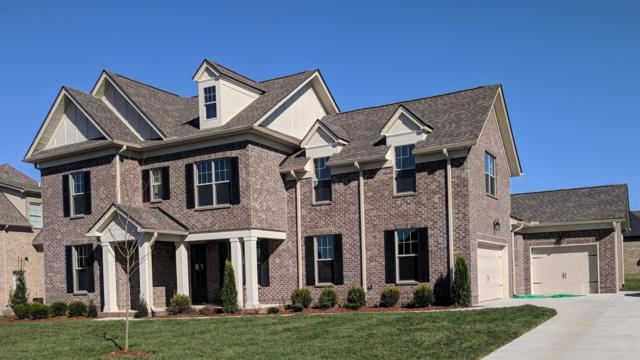 2833 Battleground Drive -Lot 91, Murfreesboro, TN 37129 (MLS #1961225) :: Team Wilson Real Estate Partners