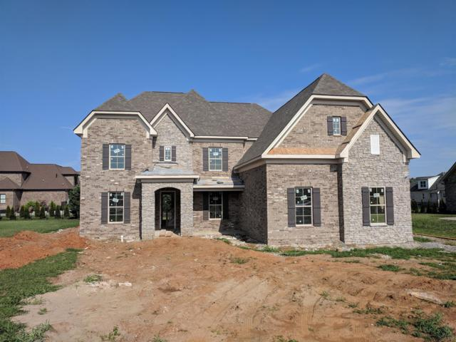 2817 Battleground Drive -Lot 95, Murfreesboro, TN 37129 (MLS #1961228) :: Team Wilson Real Estate Partners