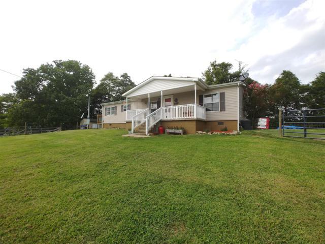 1091 Speck Rd, Lebanon, TN 37087 (MLS #1961267) :: Team Wilson Real Estate Partners