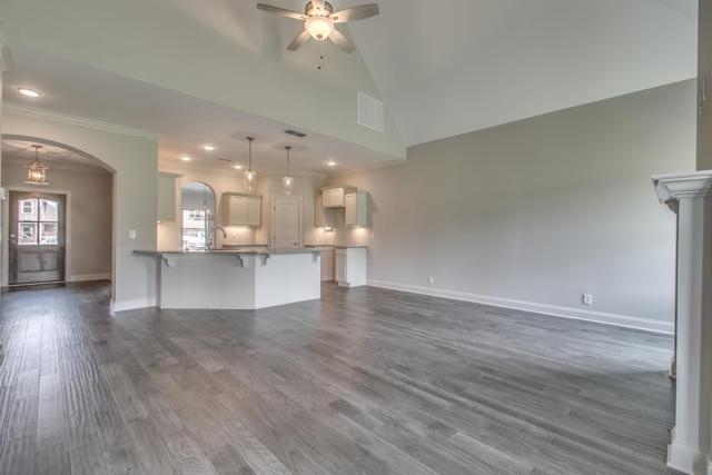 1123 General Marshall-Lot 237, Murfreesboro, TN 37129 (MLS #1961268) :: Team Wilson Real Estate Partners
