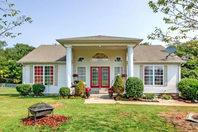 509 Snow Chief Ct, Watertown, TN 37184 (MLS #1961270) :: Team Wilson Real Estate Partners