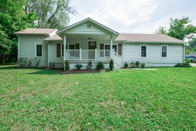 517 Spring Valley Ln, Nashville, TN 37214 (MLS #1961278) :: Team Wilson Real Estate Partners