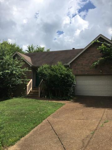 608 Cobble Court, Nashville, TN 37211 (MLS #1961286) :: Team Wilson Real Estate Partners