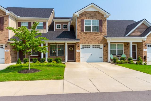 3306 Stormello Ln, Murfreesboro, TN 37128 (MLS #1961300) :: Team Wilson Real Estate Partners