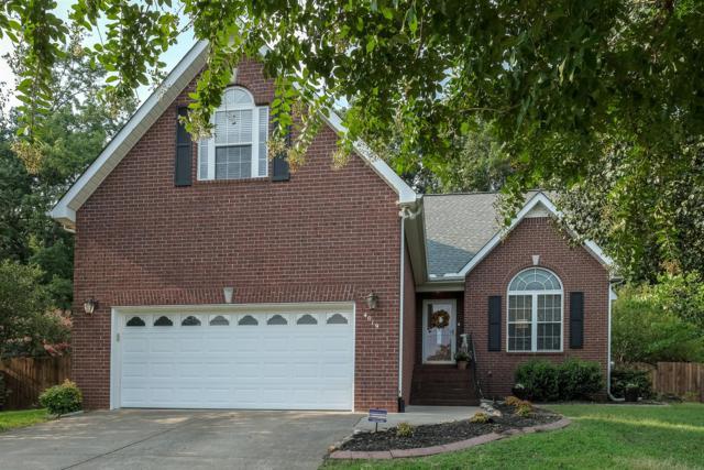 4019 Claude Dr, Smyrna, TN 37167 (MLS #1961301) :: Team Wilson Real Estate Partners