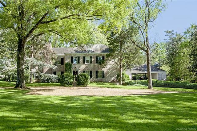 4406 Harding Pl, Nashville, TN 37205 (MLS #1961303) :: Armstrong Real Estate