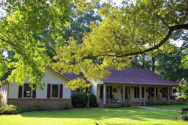 501 Sharondale Dr, Tullahoma, TN 37388 (MLS #1961305) :: REMAX Elite
