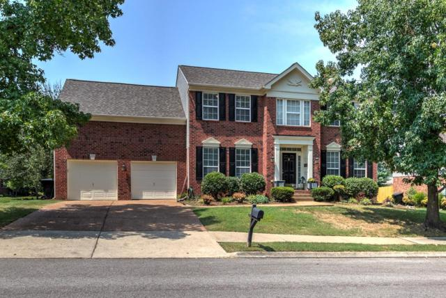 711 Meeting St, Franklin, TN 37064 (MLS #1961313) :: Team Wilson Real Estate Partners