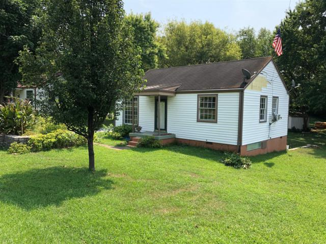 306 Polk Ave, Nashville, TN 37210 (MLS #1961335) :: Team Wilson Real Estate Partners