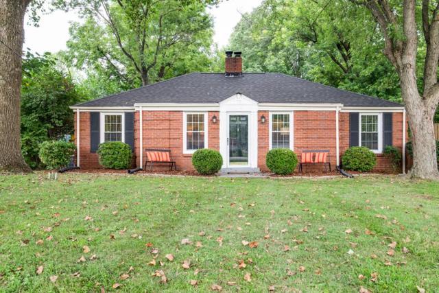 203 Cumberland Cir., Nashville, TN 37214 (MLS #1961336) :: Team Wilson Real Estate Partners