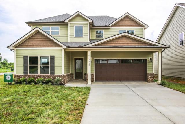 4113 Stark Street, Murfreesboro, TN 37129 (MLS #1961337) :: Team Wilson Real Estate Partners