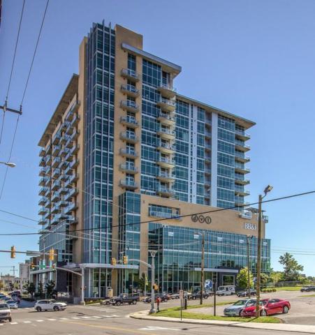 700 S 12Th Avenue #1213, Nashville, TN 37203 (MLS #1961348) :: The Helton Real Estate Group