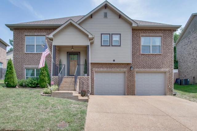 2157 Christina Ct, Hermitage, TN 37076 (MLS #1961350) :: Team Wilson Real Estate Partners