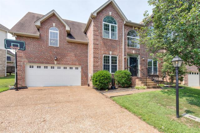 1444 Stoner Rdg, Hermitage, TN 37076 (MLS #1961351) :: Team Wilson Real Estate Partners