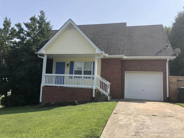 300 Apache Trl, White House, TN 37188 (MLS #1961352) :: Team Wilson Real Estate Partners