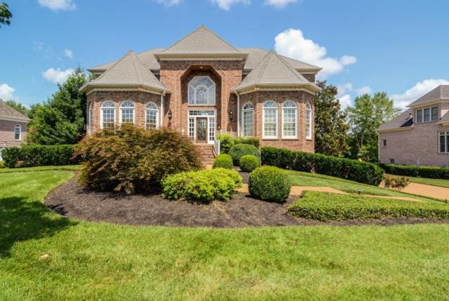 5158 Remington Dr, Brentwood, TN 37027 (MLS #1961365) :: Nashville on the Move
