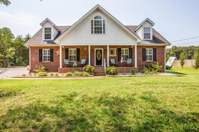 4746 Wildberry Ln, Chapel Hill, TN 37034 (MLS #1961368) :: Team Wilson Real Estate Partners