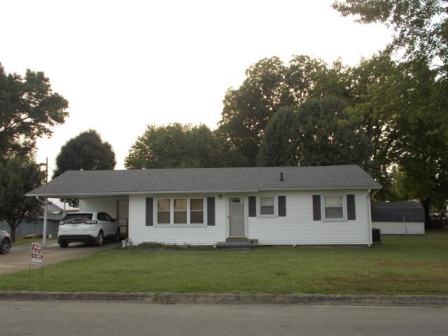 1305 Beckham Ave, Lawrenceburg, TN 38464 (MLS #1961377) :: REMAX Elite