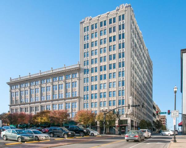 700 Church St Apt 601 #601, Nashville, TN 37203 (MLS #1961426) :: CityLiving Group