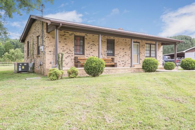 1011 Hamilton Chambers Rd, Lebanon, TN 37087 (MLS #1961438) :: HALO Realty