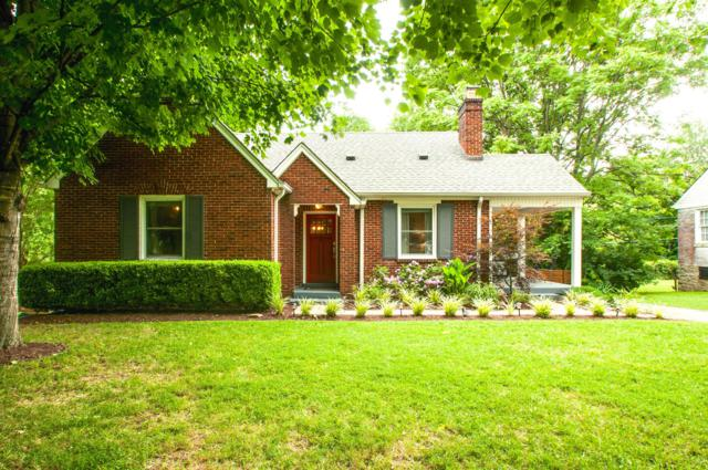 3508 Robin Road, Nashville, TN 37204 (MLS #1961439) :: Ashley Claire Real Estate - Benchmark Realty