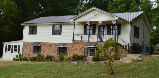 4401 Scott Hollow Road, Culleoka, TN 38451 (MLS #1961443) :: Team Wilson Real Estate Partners