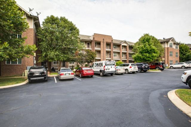 2310 Elliott Ave # 139 #139, Nashville, TN 37204 (MLS #1961449) :: Felts Partners