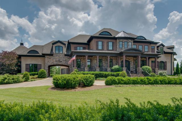 488 Jones Pkwy, Brentwood, TN 37027 (MLS #1961451) :: DeSelms Real Estate