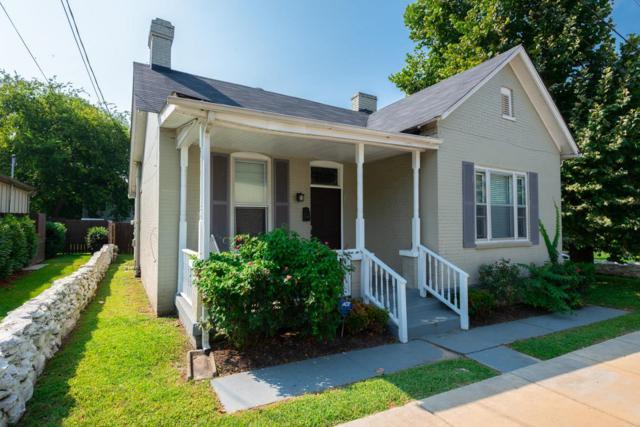 937 Phillips St, Nashville, TN 37208 (MLS #1961508) :: Nashville On The Move