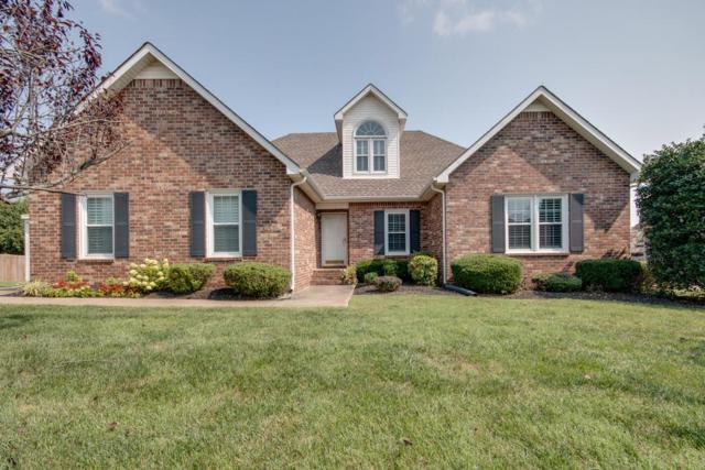1834 Bridget Dr, Murfreesboro, TN 37129 (MLS #1961539) :: Nashville On The Move