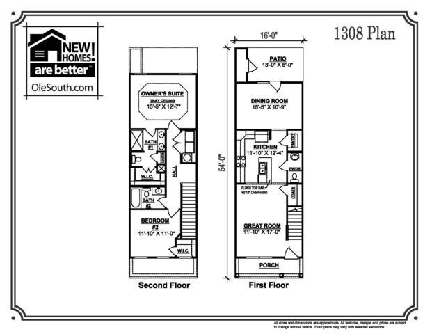 615 Bradburn Village Cir #57 #57, Antioch, TN 37013 (MLS #1961542) :: EXIT Realty Bob Lamb & Associates
