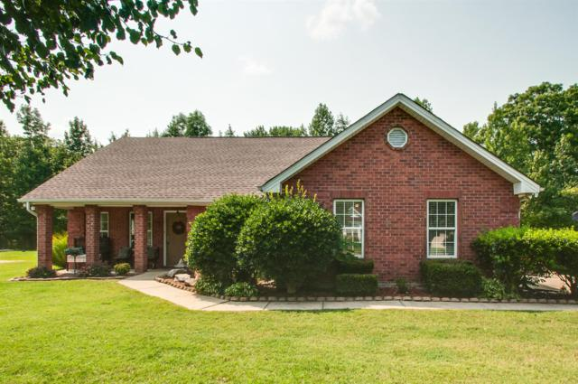 1012 Sassafras Ln, Goodlettsville, TN 37072 (MLS #1961547) :: RE/MAX Homes And Estates