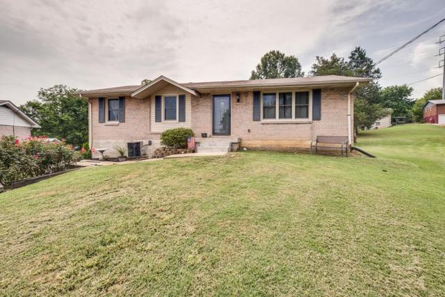 625 May Ct S, Madison, TN 37115 (MLS #1961574) :: Nashville On The Move