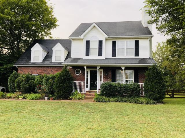 2820 Bloomfield Dr, Thompsons Station, TN 37179 (MLS #1961579) :: The Helton Real Estate Group
