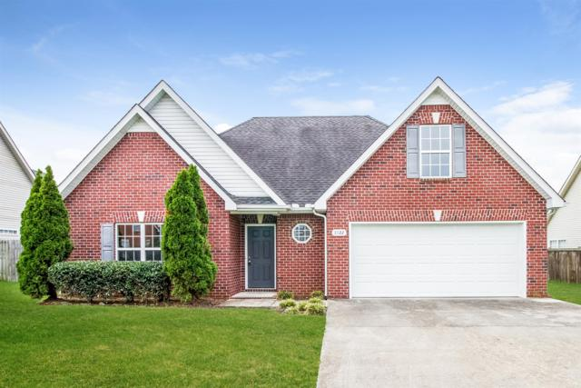 3322 Hamberton Cir, Murfreesboro, TN 37128 (MLS #1961583) :: John Jones Real Estate LLC
