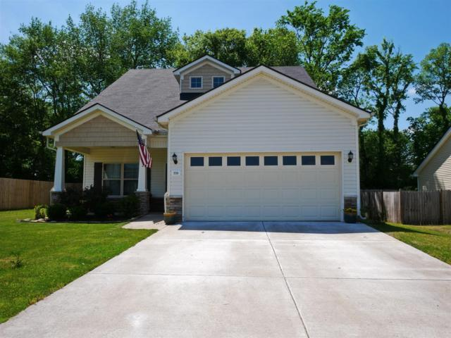930 Caveat Cir, Smyrna, TN 37167 (MLS #1961591) :: Group 46:10 Middle Tennessee