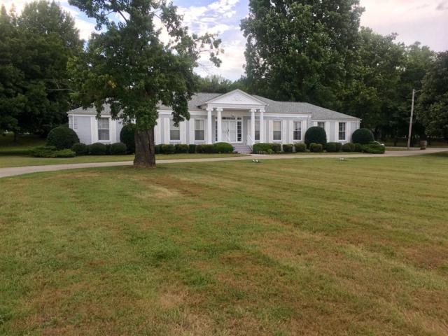 3060 Lebanon Pike, Nashville, TN 37214 (MLS #1961599) :: John Jones Real Estate LLC