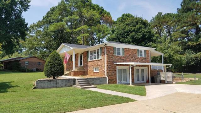 504 Flower Lane Dr, Estill Springs, TN 37330 (MLS #1961602) :: Nashville On The Move